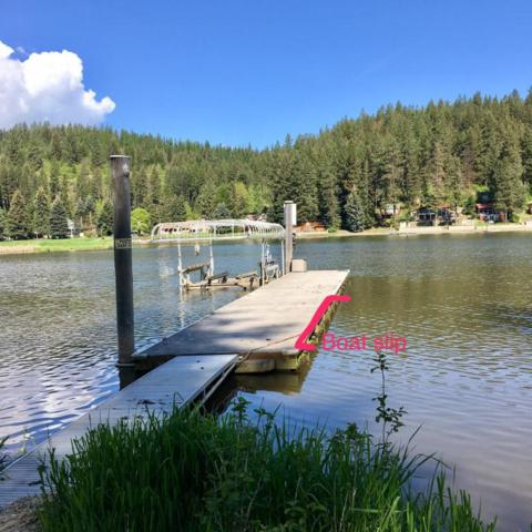 Lot 12 Kidd Island Bay, Coeur d'Alene, ID 83814 (#18-4878) :: CDA Home Finder