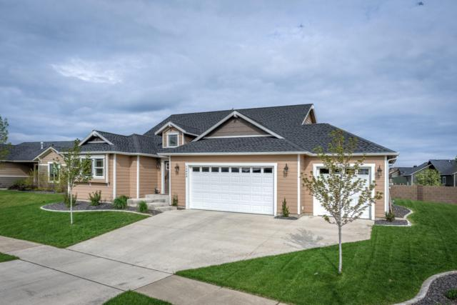 14808 N Pristine Cir, Rathdrum, ID 83858 (#18-4889) :: The Spokane Home Guy Group