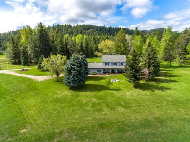 100 Moose Meadow Dr, Priest River, ID 83856 (#18-5058) :: Link Properties Group