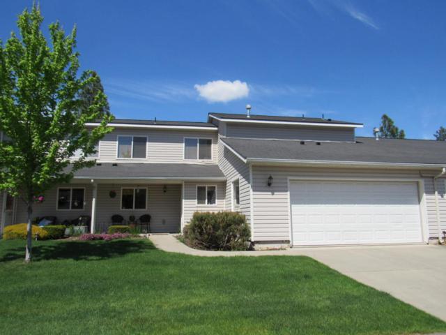 3695 N Scotch Pine Ln #2, Coeur d'Alene, ID 83815 (#18-5088) :: Northwest Professional Real Estate