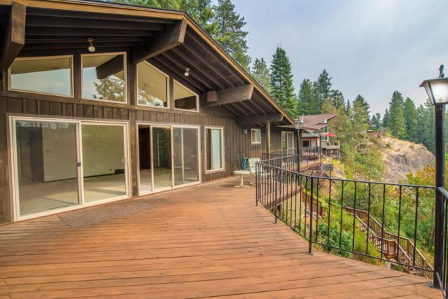 10728 N Lakeview Dr, Hayden Lake, ID 83835 (#18-51) :: Prime Real Estate Group