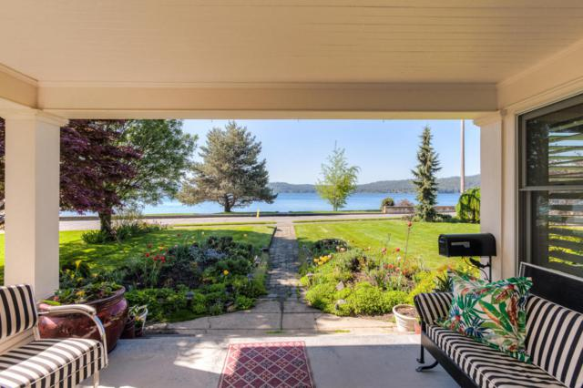 615 W Lakeshore Dr, Coeur d'Alene, ID 83814 (#18-5129) :: The Spokane Home Guy Group