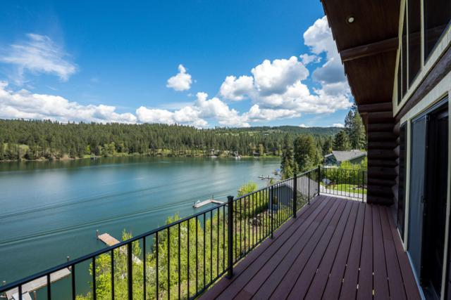 6286 S Panorama View Dr, Harrison, ID 83833 (#18-5155) :: The Spokane Home Guy Group
