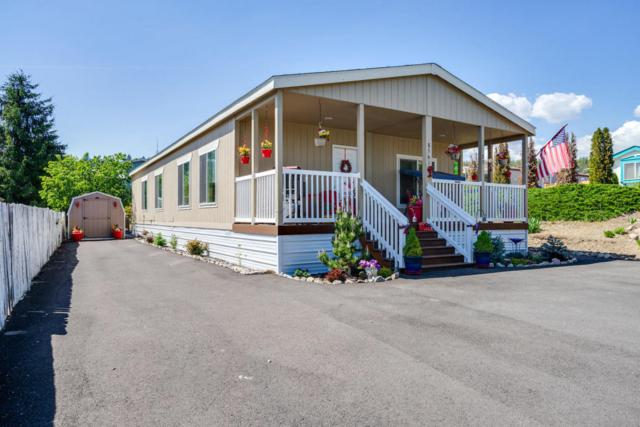 8561 N Cloverleaf Rd #23, Hauser, ID 83854 (#18-5220) :: Link Properties Group