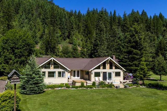 775 Lower Pack River Rd, Sandpoint, ID 83864 (#18-5231) :: The Spokane Home Guy Group