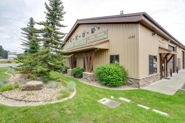 6280 E Seltice Way #A, Post Falls, ID 83854 (#18-5286) :: Northwest Professional Real Estate