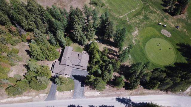 50 Fairway Dr, Priest Lake, ID 83856 (#18-5347) :: Northwest Professional Real Estate