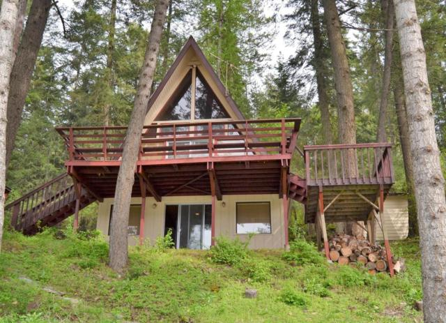 1036 W Peninsula Dr, Coeur d'Alene, ID 83814 (#18-5357) :: Link Properties Group