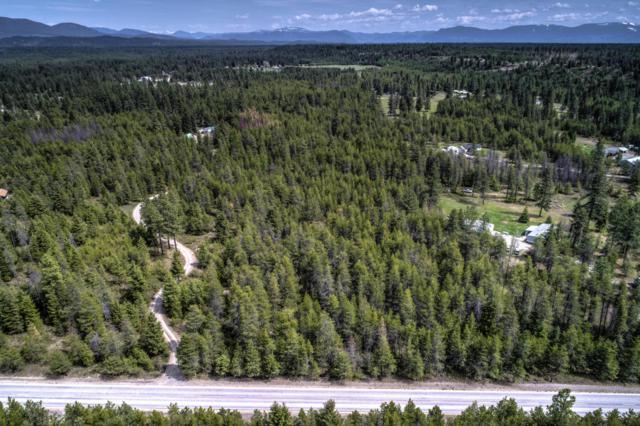 NNA Spirit Lake Cuttoff Road, Spirit Lake, ID 83869 (#18-5407) :: Team Brown Realty