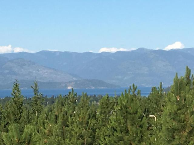 Lot 11 Ravenwood Dr., Sandpoint, ID 83864 (#18-543) :: The Stan Groves Real Estate Group