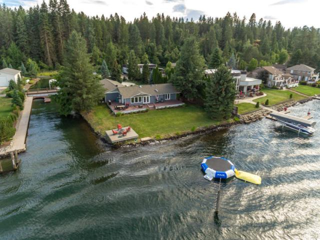 474 S Hidden Island Ln, Coeur d'Alene, ID 83814 (#18-546) :: The Stan Groves Real Estate Group