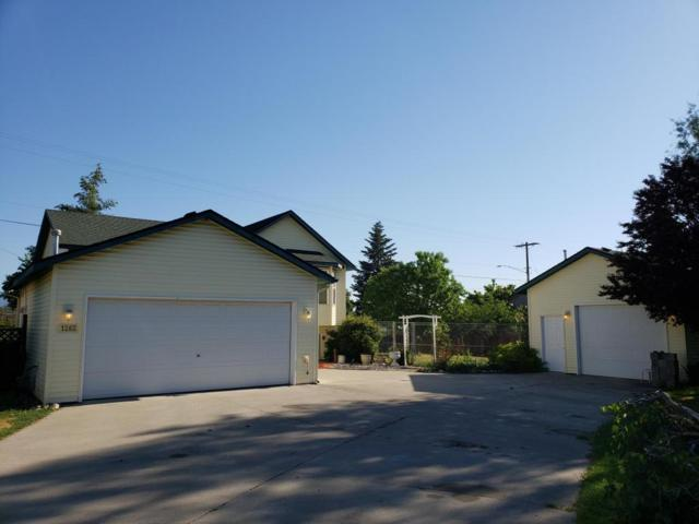 1262 E Mesquite Ct, Post Falls, ID 83854 (#18-5502) :: Team Brown Realty
