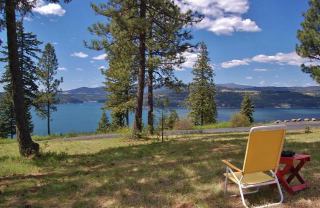 L1, B1 Headlands Dr Lot 1, Harrison, ID 83833 (#18-552) :: The Stan Groves Real Estate Group