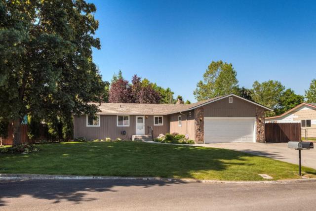 4010 N Staples Avenue, Coeur d'Alene, ID 83815 (#18-5660) :: Team Brown Realty