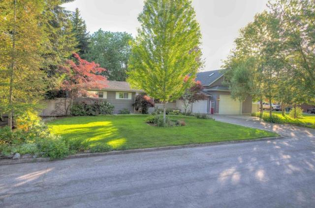 3016 W Fairway Drive, Coeur d'Alene, ID 83815 (#18-5696) :: Link Properties Group