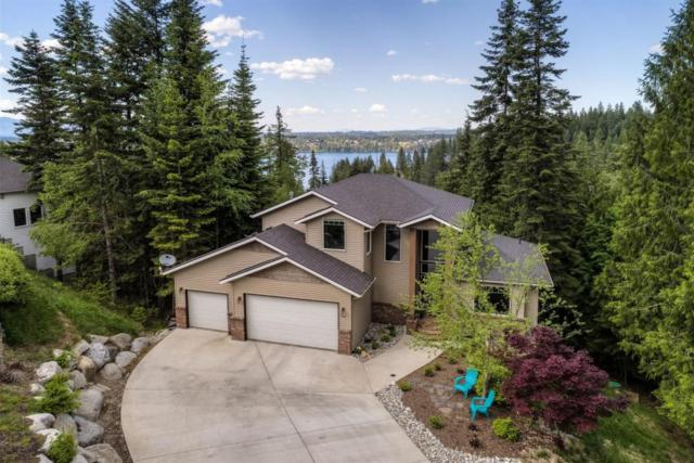3983 E Lookout Dr, Coeur d'Alene, ID 83815 (#18-5699) :: Link Properties Group
