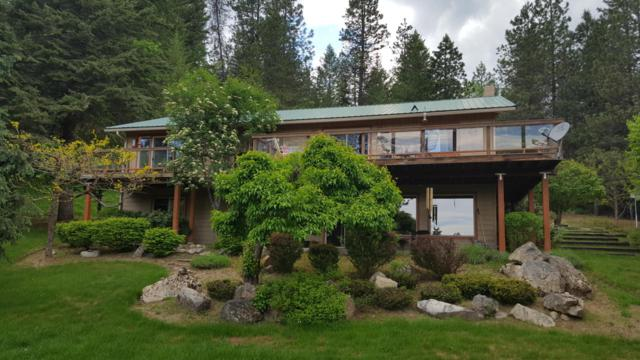 484 Carr Creek Rd, Sandpoint, ID 83864 (#18-5709) :: Northwest Professional Real Estate
