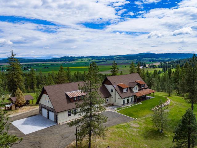 5347 S Wallbridge Rd, Deer Park, WA 99006 (#18-5734) :: Northwest Professional Real Estate