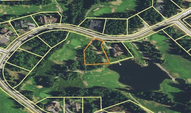 586 Fairway Dr, Priest Lake, ID 83856 (#18-5876) :: Prime Real Estate Group