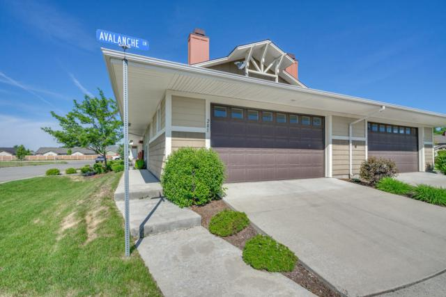 755 W Icefall Dr #201, Hayden, ID 83835 (#18-5977) :: Northwest Professional Real Estate