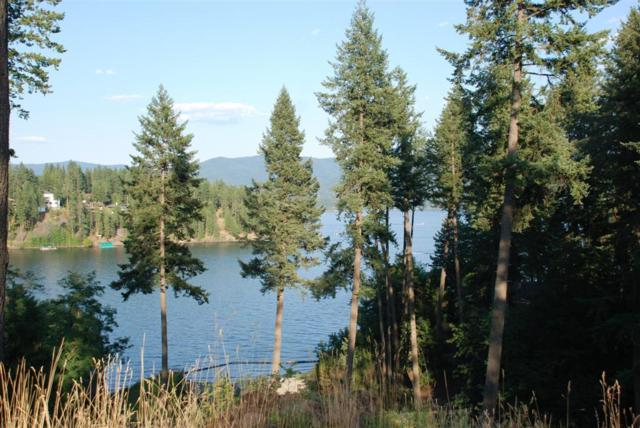 10410 N Lakeview Dr, Hayden Lake, ID 83835 (#18-6071) :: Prime Real Estate Group