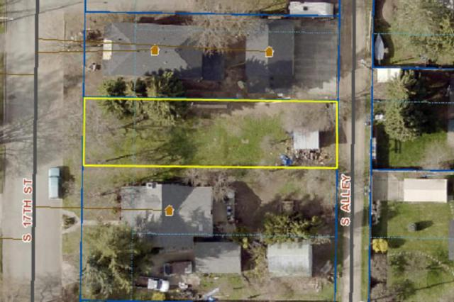 NKA S 17TH St, Coeur d'Alene, ID 83814 (#18-6153) :: Northwest Professional Real Estate