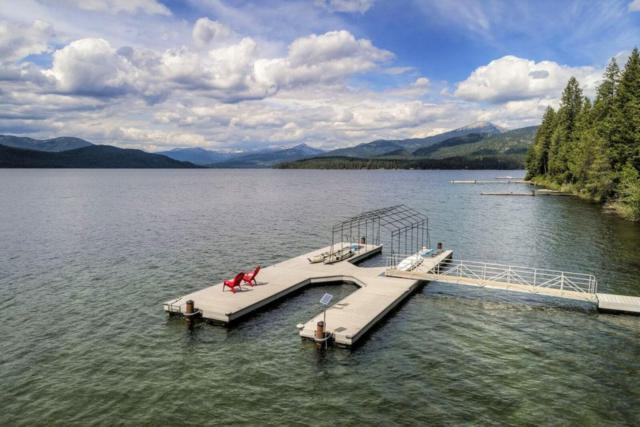 520 S Shores Rd, Priest Lake, ID 83856 (#18-6163) :: Link Properties Group
