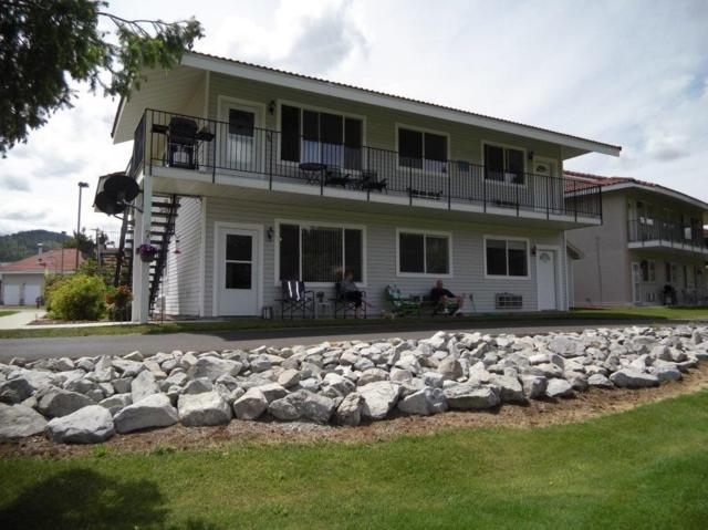 35 Fairway Dr C-4, Blanchard, ID 83804 (#18-6242) :: Northwest Professional Real Estate