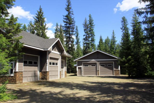 183 Tracy Ln, Priest Lake, ID 83856 (#18-6304) :: The Spokane Home Guy Group