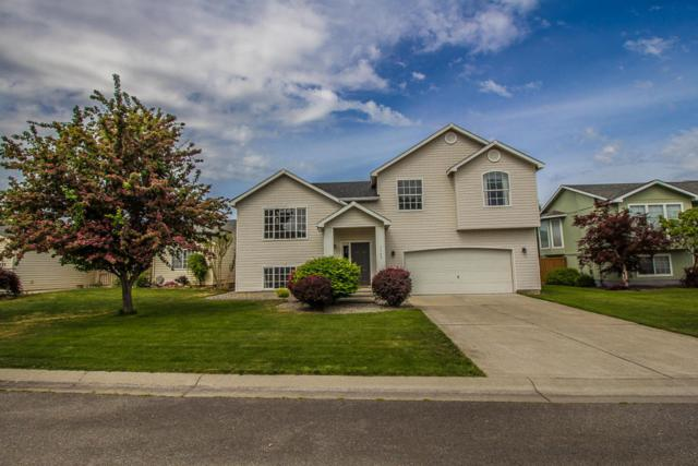 1305 N Eagle Rd, Liberty Lake, WA 99019 (#18-6305) :: Prime Real Estate Group