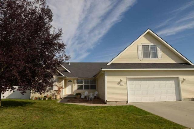 8051 N Ainsworth Dr, Hayden, ID 83835 (#18-6399) :: Team Brown Realty
