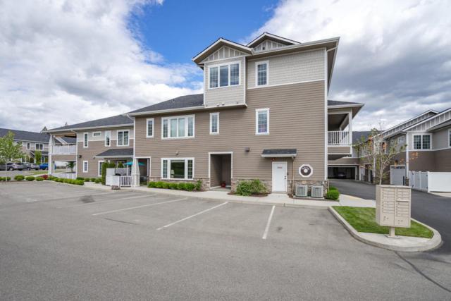 4576 W Greenchain Loop #3, Coeur d'Alene, ID 83814 (#18-6483) :: Prime Real Estate Group