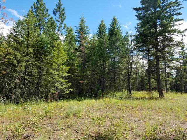 Blk 1 Lot 2B Goldfinch Ln, Spirit Lake, ID 83869 (#18-6515) :: The Spokane Home Guy Group