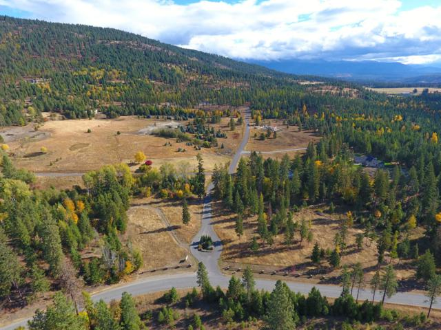 Lot 1 Pintail Rd, Bonners Ferry, ID 83805 (#18-6663) :: Prime Real Estate Group