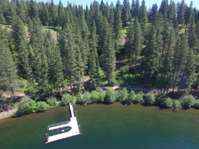 Lot 26 Rock Creek Ridge At Sunup Bay, Worley, ID 83876 (#18-6688) :: Link Properties Group