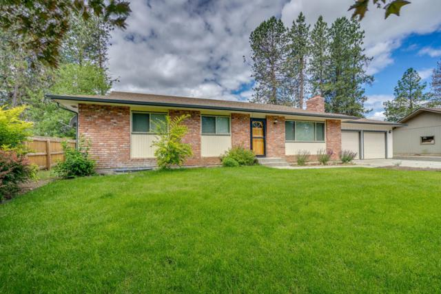 3629 Hillcrest Cir, Coeur d'Alene, ID 83814 (#18-6867) :: Prime Real Estate Group