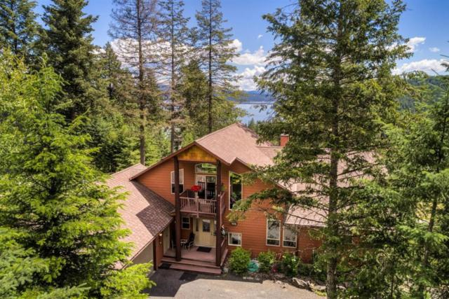 21587 S Lakeview Dr, Worley, ID 83876 (#18-6921) :: Prime Real Estate Group