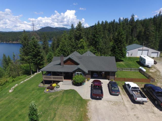 16853 E Hayden Lake Rd, Hayden, ID 83835 (#18-6924) :: Prime Real Estate Group