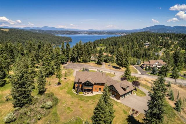 4629 S Greenfield Ln, Coeur d'Alene, ID 83814 (#18-7081) :: Prime Real Estate Group