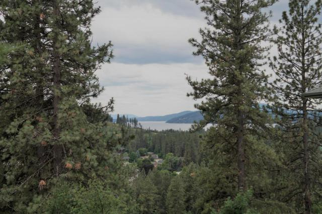 LT 11 E Fernan Hill Rd, Coeur d'Alene, ID 83814 (#18-7160) :: Groves Realty Group