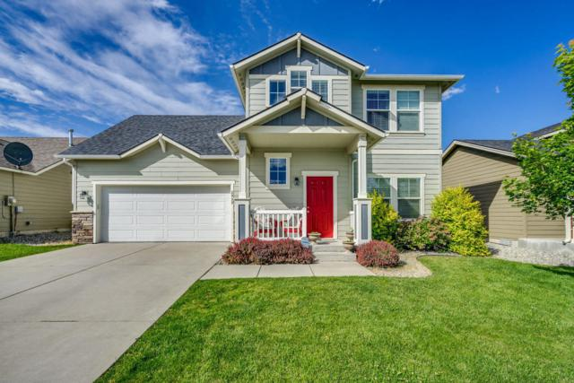 2959 W Dumont Dr, Coeur d'Alene, ID 83815 (#18-7265) :: Team Brown Realty