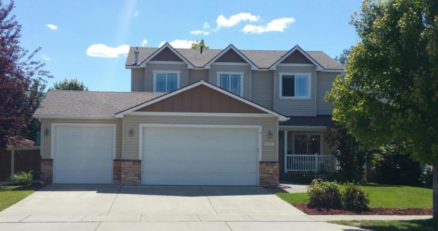 2830 W Tours Dr, Coeur d'Alene, ID 83815 (#18-7352) :: Team Brown Realty