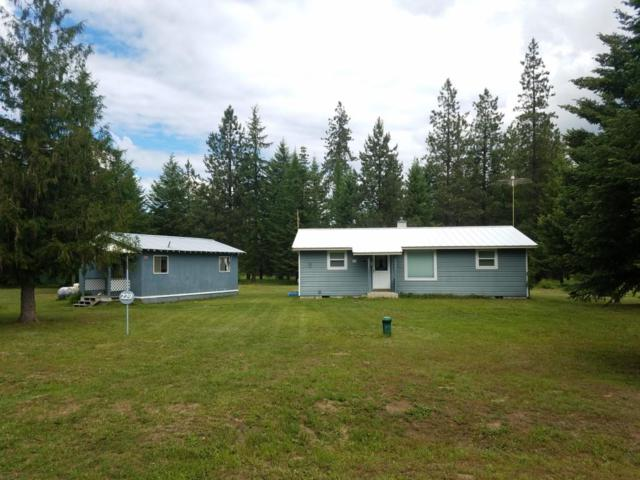 229 Wild Meadows Rd, Spirit Lake, ID 83869 (#18-7507) :: Chad Salsbury Group