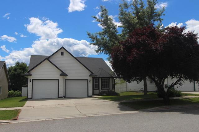 1330 W Bering Drive, Coeur d'Alene, ID 83815 (#18-7521) :: Prime Real Estate Group