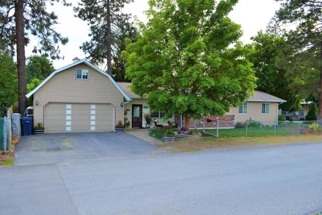 206 Wyoming St, Pinehurst, ID 83850 (#18-7611) :: The Spokane Home Guy Group