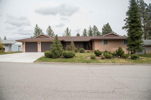 3719 S Ridgeview Dr, Spokane Valley, WA 99206 (#18-7612) :: Link Properties Group