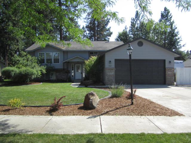 5082 E Shore Cv, Post Falls, ID 83854 (#18-7812) :: Team Brown Realty