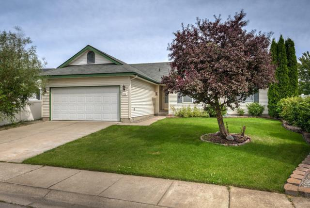 1012 N Whidbey Ln, Post Falls, ID 83854 (#18-7849) :: Team Brown Realty