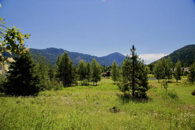 Lot 15 Golfview Lane, Sandpoint, ID 83864 (#18-7938) :: The Spokane Home Guy Group