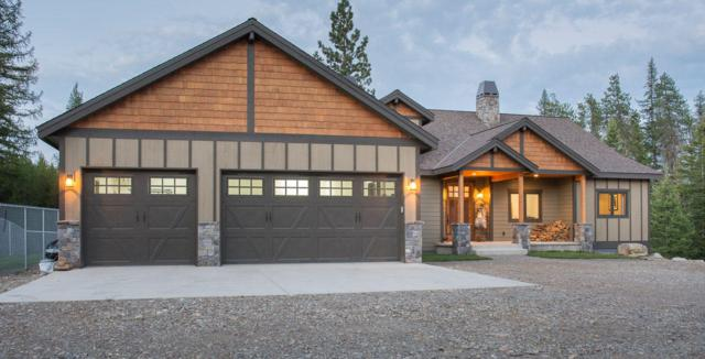 33412 N Newman Dr, Spirit Lake, ID 83869 (#18-7943) :: Chad Salsbury Group